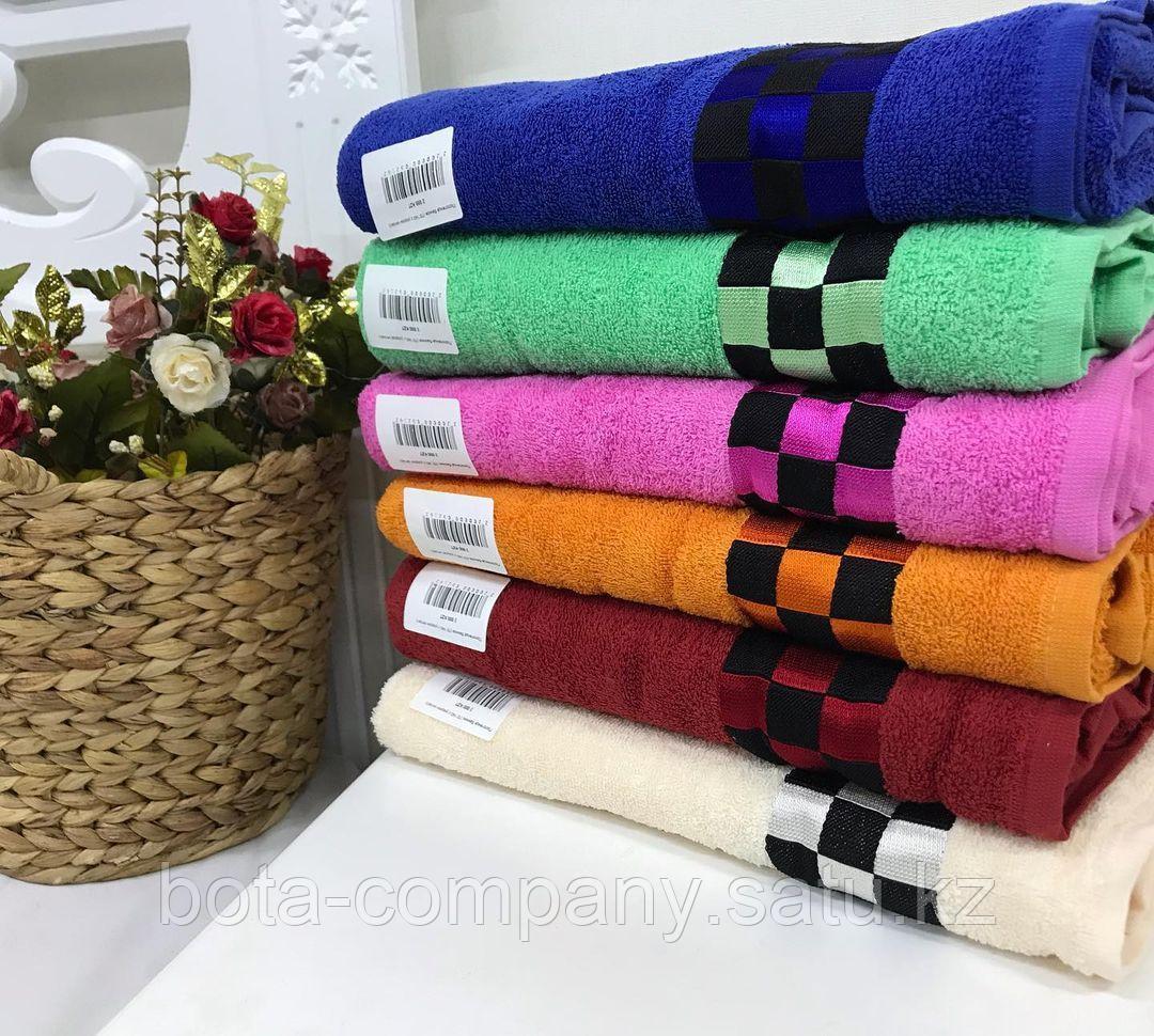 Полотенце банное  Linda