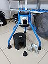 Маска ( адаптер ) гасителя для пневмонагнетателя д.65 мм., фото 4