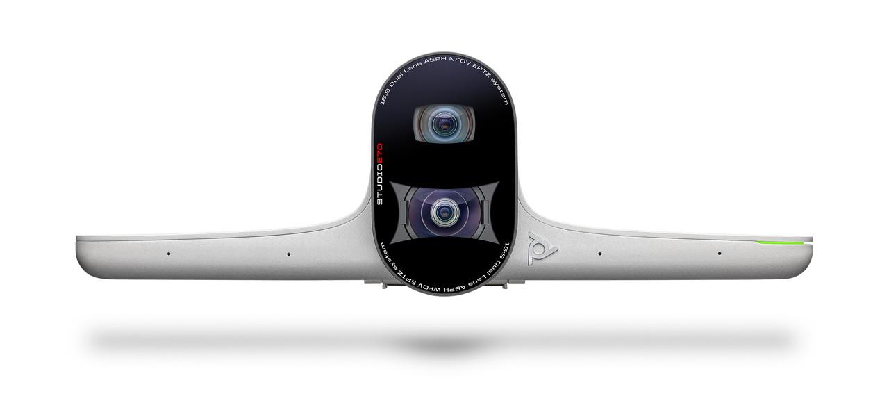 Poly Studio E70 камера для видеоконференций