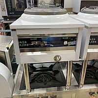 WOK (Вок) газовая плита с регулятором вентилятора