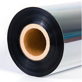 """Риббон 90mm x 90 метров, D 0,5"""" (красящая лента). Воск. Арт.5601"""