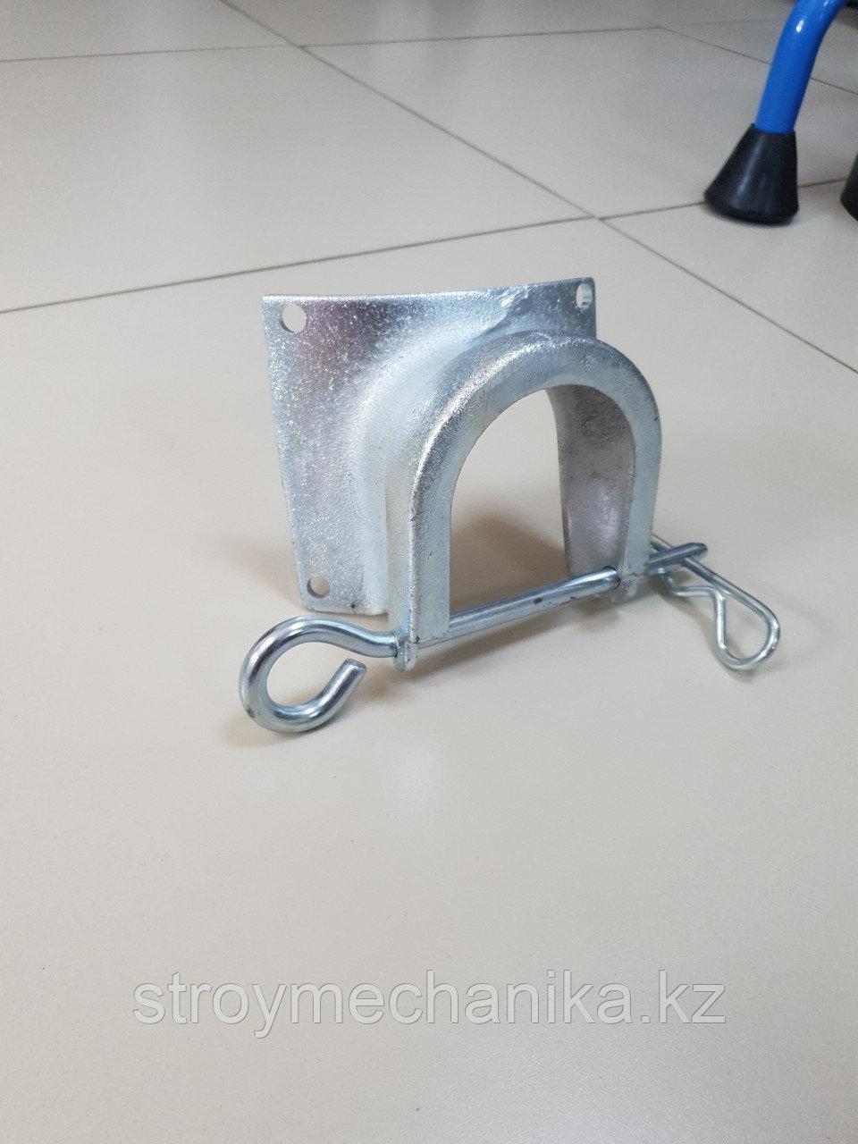 Маска гасителя для пневмонагнетателя д.65 мм.