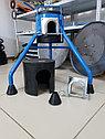Колба резиновая для гасителя (стакан резиновый ) для полусухой стяжки, фото 3