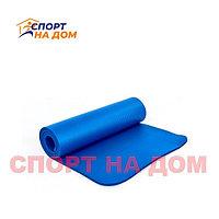 Коврик для фитнеса синий (61*183*1,5 см)