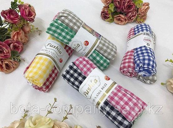 Кухонные салфетки 3в1  Fushia