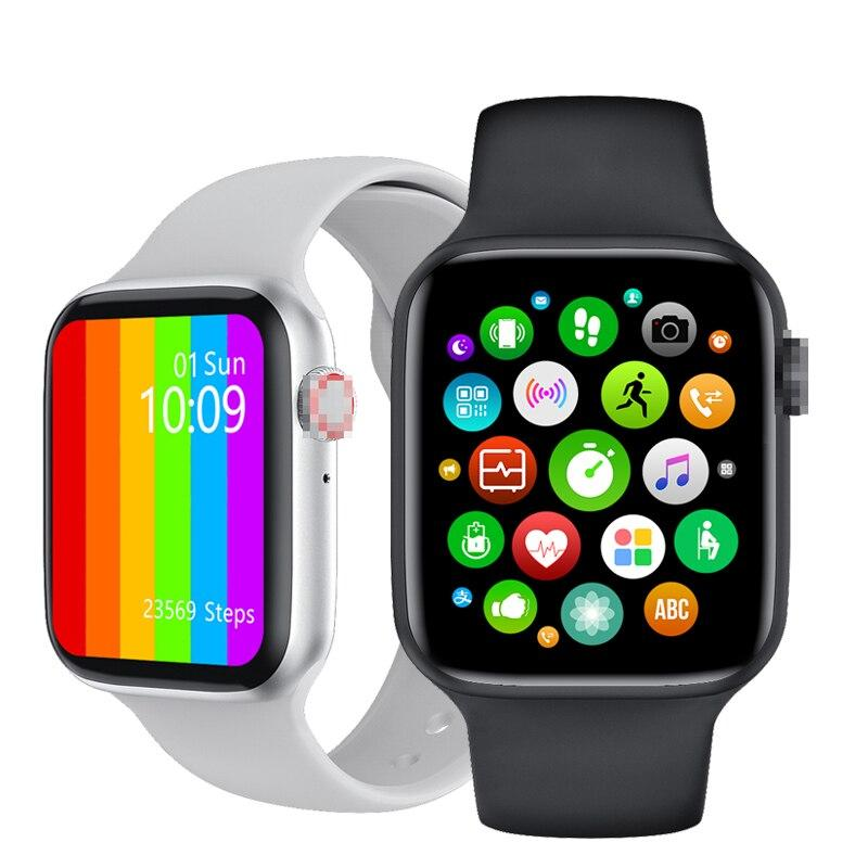 Смарт Часы W26+ Smart Watch W26+ 6 Series.