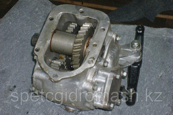 Коробка отбора мощности КОМ на ГАЗ-66