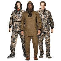 Одежда для защиты от биологиче...