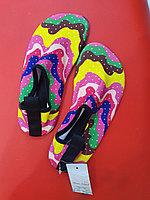 Акваобувь / пляжная обувь