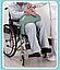 Трансферная подушка для лежачих больных, фото 2