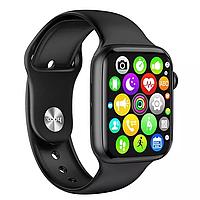 Смарт-часы HOCO Y1 черные