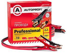"""Провода пусковые """"AUTOPROFI"""" - 7000 Pro"""