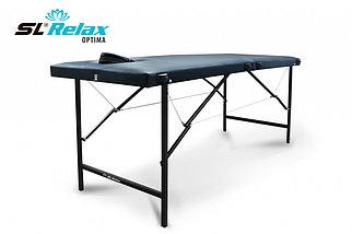 Массажный стол Relax optima (Grey)