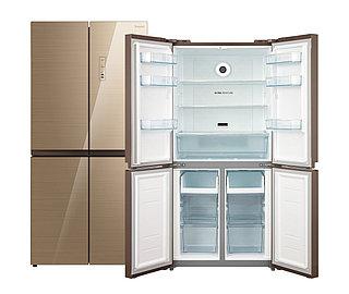Холодильник-морозильник Бирюса CD 466 GG