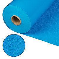 Лайнер Cefil Touch Reflection Urdike (синий) 1.65x25.2 м (41.58 м.кв)