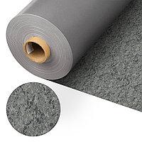 Лайнер Cefil Touch Ciclon (Гранит серый текстурный) 1.65x25 м (41.25 м.кв)