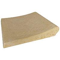 Копинговый камень Carobbio Expo 30x31,5 см, песочный