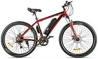 Велогибрид Eltreco XT 600 D (Красно-черный-2385)