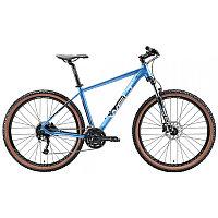 Велосипед Welt Rockfall 4.0 29 2021 Dark blue (US:L), фото 1