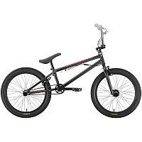 Велосипед Stark'21 Madness BMX 3 черный/оранжевый