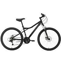 """Велосипед Stark'21 Slash 26.1 D черный/черный 18"""""""