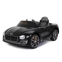 Электромобиль Bentley EXP 12 Speed 6e Concept, EVA, кожаное сиденье, уценка (царапины на корпусе, нет кнопок
