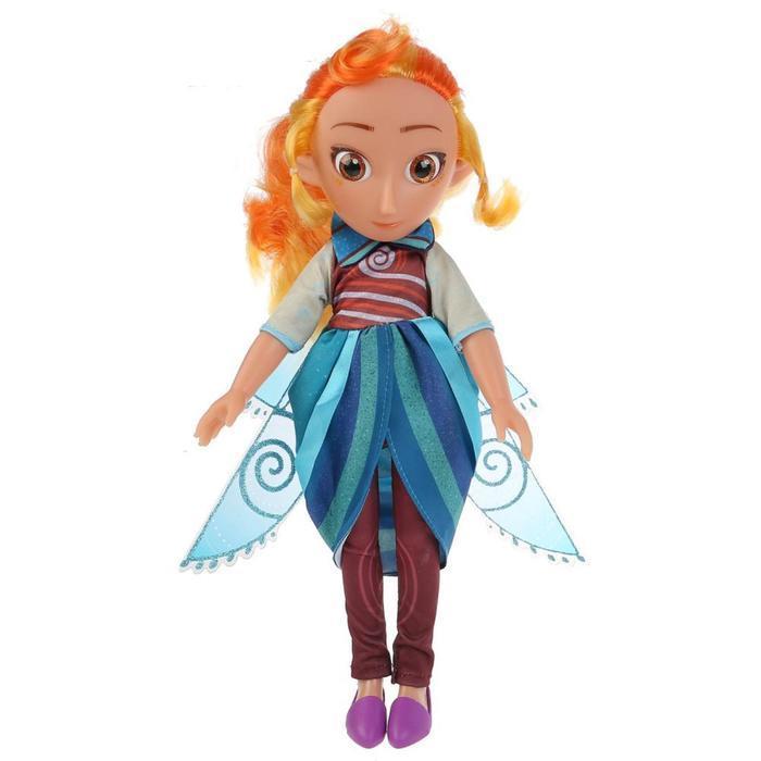Кукла озвученная «Терция», 36 см, 10 песен и фраз из м/ф - фото 2