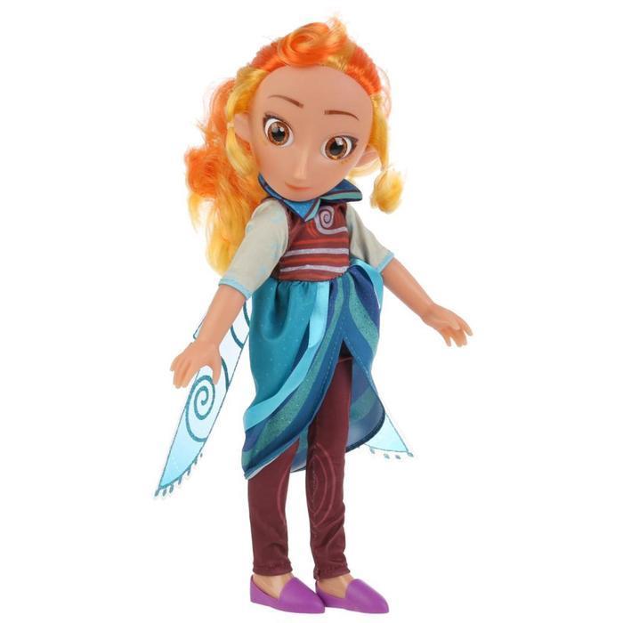 Кукла озвученная «Терция», 36 см, 10 песен и фраз из м/ф - фото 3