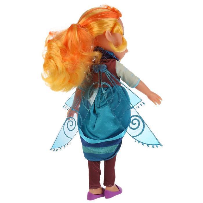 Кукла озвученная «Терция», 36 см, 10 песен и фраз из м/ф - фото 4