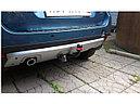 Фаркоп для Nissan Terrano (2014-2018) / Renault Duster 2015- (без электрики), фото 2