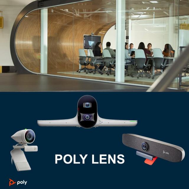Poly Lens