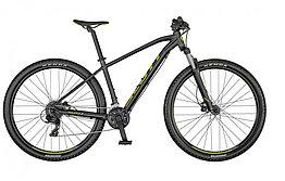 Велосипед SCOTT Aspect 960 L. Найнер. Kaspi RED. Рассрочка