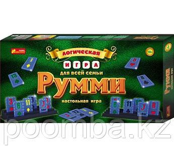 Настольная игра РУММИ Ranok