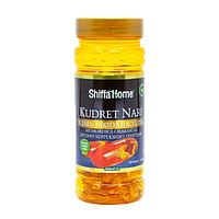 """Капсулы """"Kudret Nari"""" - Масло горкой тыквы (Momordica charantia) с оливковым маслом"""
