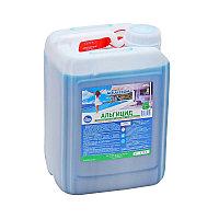 Альгицид Aqualeon непенящийся, 5 л