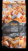 555315 Belcando MasterCraft Fresh Salmon, Белькандо беззерновой корм для взрослых собак, лосось, уп.2,2кг.