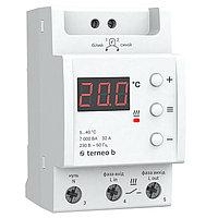 Терморегулятор теплого пола Terneo KT