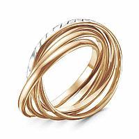 Серебряное кольцо Красная пресня 23012659-5