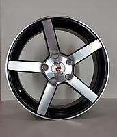Колесные диски на авто (комплект) 7.0x16/5x114.3 D 67,1 ET35 Alloy Wheels