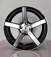 Колесные диски на авто (комплект) 7.0x16/4x98 D 58,6 ET35 Alloy Wheels