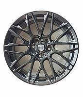 Колесные диски на авто (комплект) 7.0x16/4x100 D 67,1 ET35 Jazztom