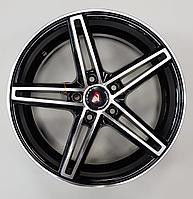 Колесные диски на авто (комплект) 7.0x17/5x114.3 D 67,1 ET35 Alloy Wheels