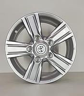 Колесные диски на авто (комплект) 8.0x18/5x150 D 110,1 ET60 Alloy Wheels