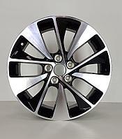Колесные диски на авто (комплект) 7.5x18/5x114.3 D 67,1 ET40 REPLICA