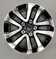 Колесные диски на авто (комплект) 8.0x18/5x150 D 110 ET+45 Alloy Wheels