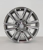 Колесные диски на авто (комплект) 7.5x18/6x139.7 D 106,2 ET25 Aohu