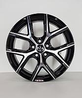 Колесные диски на авто (комплект) 7.5x18/5x114.3 D 60,1 ET45 Alloy Wheels