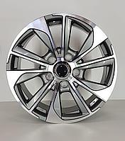 Колесные диски на авто (комплект) 8.5x20/5x150 D 110,1 ET45 AUHER