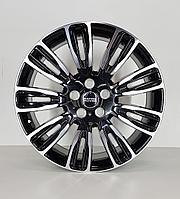 Колесные диски на авто (комплект) 8.5x20/5x120 D 72,6 ET49 BYW