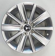 Колесные диски на авто (комплект) 6x15/5x100 D57,1 ET 40 Alloy Wheels